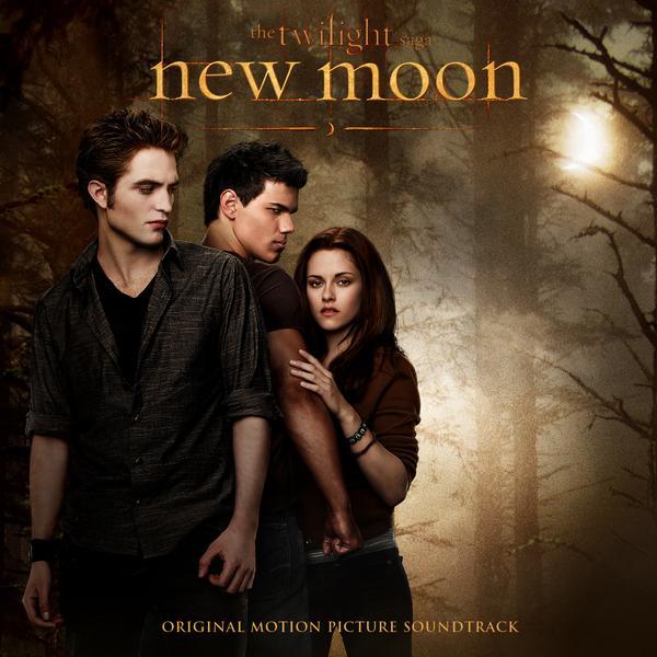 Crepúsculo - Lua Nova - OST Newmoon-ost-art