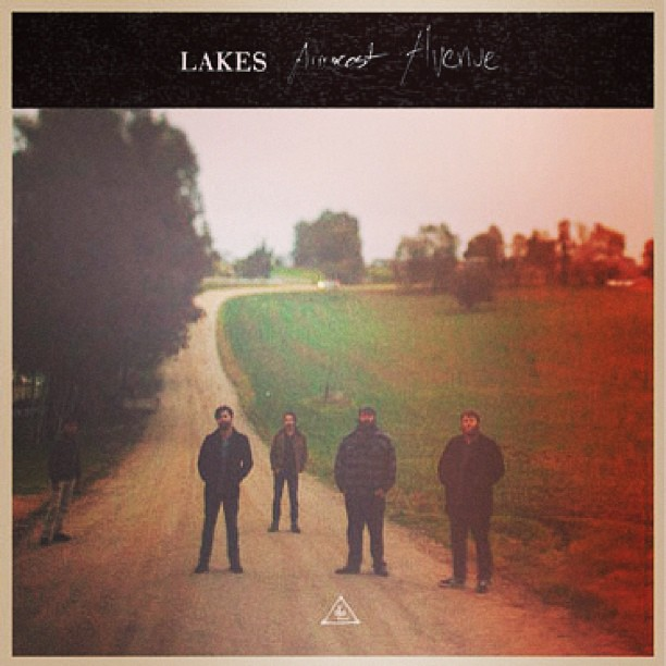 Armacost Ave EP | Lakes