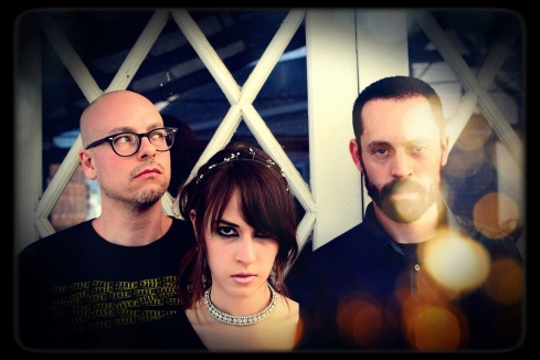Jesse Sprinkle's new band, Vekora, launches Kickstarter to fund debut album - HM Magazine