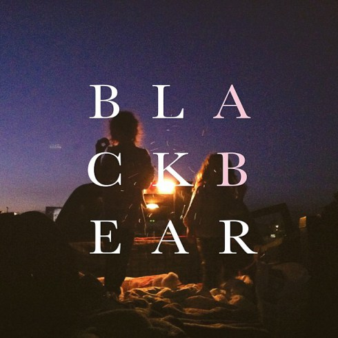 Andrew Belle Releases Black Bear